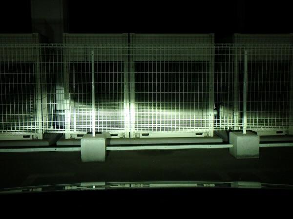 日本ライティング LEDヘッドライト ロービーム