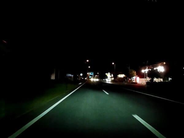 日本ライティング LEDヘッドライト