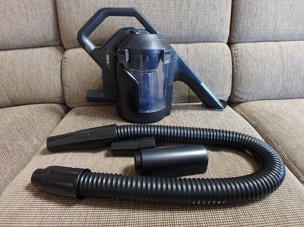 switle 水洗い 掃除