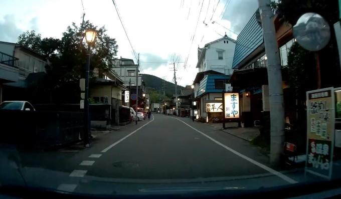 湯田川温泉 ますや旅館 山形旅行