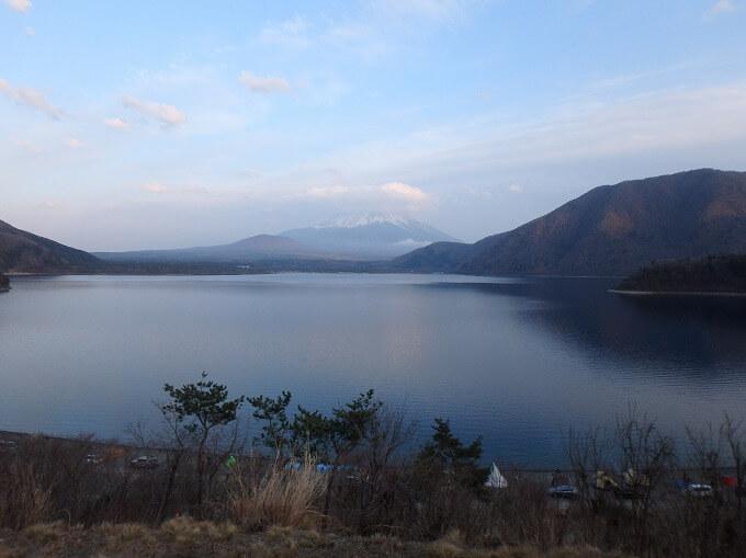 富士山 撮影スポット 本栖湖