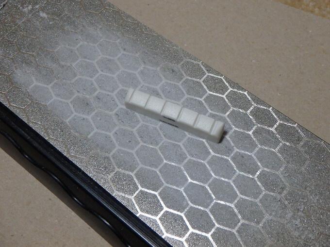 ナット加工 ダイヤモンド砥石
